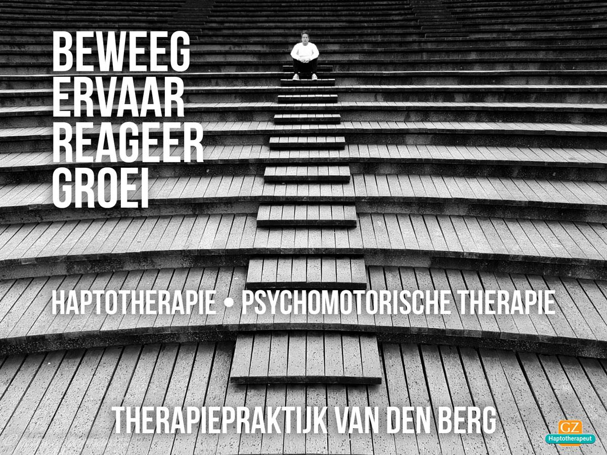 Therapiepraktijk van den Berg